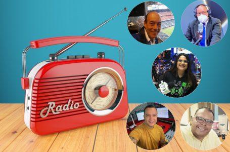 Honduras; país de comunicadores con una profunda pasión por la radiodifusión
