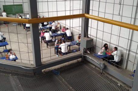 INP envió a cuarentena a privados de libertad; después del segundo pilotaje de visitas