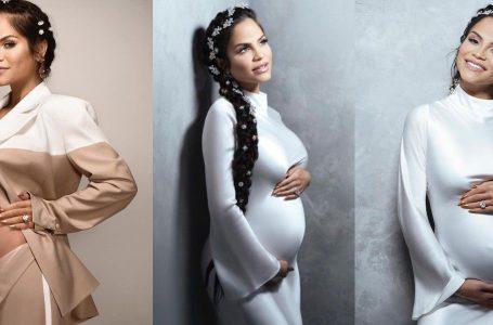 ¡Sorpresa! La cantante Natti Natasha anunció que está embarazada de 6 meses