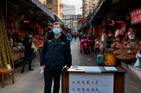 OMS descubre que brote original de coronavirus fue más extendido de lo reportado por China