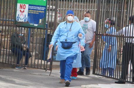 Médicos dan ultimátum al Gobierno para que se ponga al día con pago de salarios