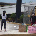 Comercio informal no respetaría un nuevo cierre de la economía