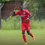 Rubilio Castillo inicia con pie derecho y anotando goles en el Royal Pari de Bolivia