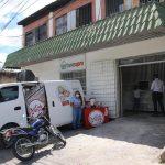 A petición de sus habitantes, abre nuevamente centro de venta de Banasupro en El Pedregal
