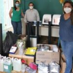 LOTO hace donación de mobiliario y equipo a centros de inclusión y rehabilitación