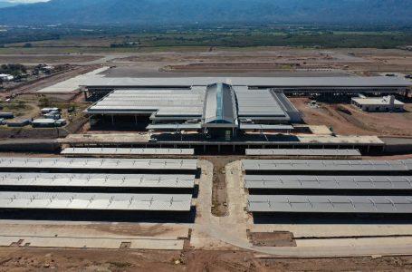 Autoridades reiteran que Palmerola abrirá las puertas al mundo y hará despegar la economía