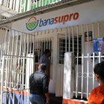 Continúa supervisión de puntos de venta por autoridades de Banasupro