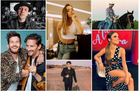 Brillantes artistas internacionales serán parte del Teletón Honduras