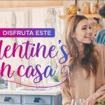 Celebre en casa el Día del Amor y la Amistad con Supermercados La Colonia
