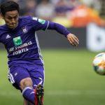 Andy Najar posible nuevo fichaje de Olimpia y sería el mejor pagado de la Liga
