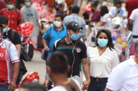 Restringir circulación en Francisco Morazán es recomendable ante aumento de contagios