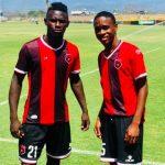 Jóvenes promesas del futbol hondureño fichados por el Alajuelense de Costa Rica