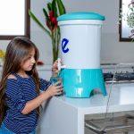 Ecofiltro garantiza agua purificada para todos los hogares hondureños