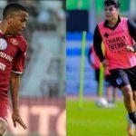Rigoberto Rivas y Joshua Canales, dudas en la Sub-23 para el Preolímpico