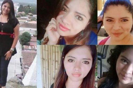 """""""Mi muchachita, me la han arrebatado»: madre de joven Keyla Martínez"""