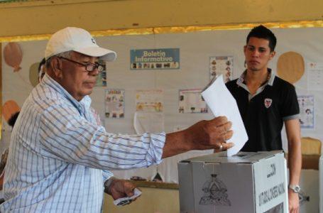 Elecciones internas están garantizadas y serán una fiesta cívica