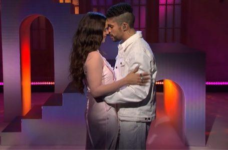 """Rosalía y Bad Bunny revolucionaron el """"Saturday Night Live"""" cantando en español"""