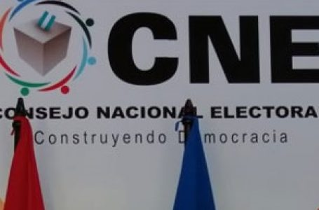Crisis a lo interno del CNE agrega más incertidumbre a proceso electoral