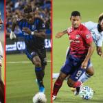 Siete hondureños en nueva temporada de la MLS que arranca hasta el 17 de abril