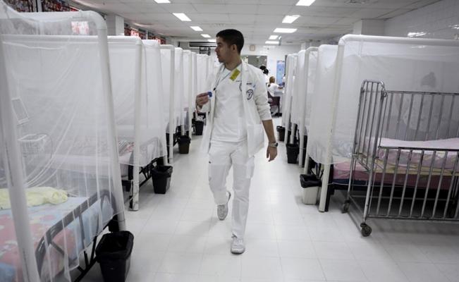El Distrito Central y la zona norte serán intervenidos por aumento de dengue