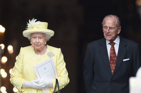 El duque de Edimburgo, esposo de la reina Isabel II, es hospitalizado