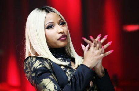 Muere el padre de Nicki Minaj atropellado por hombre que se dio a la fuga