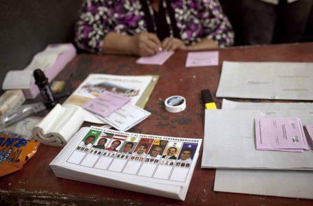CNE confirma «campaña fuerte» para evitar se desarrollen elecciones primarias