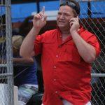 Árbitros denuncian amenazas y fuertes insultos del presidente del Real Sociedad