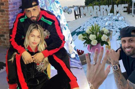 """""""Cuando me voy, no vuelvo"""", Nicky Jam canceló su boda y está soltero"""