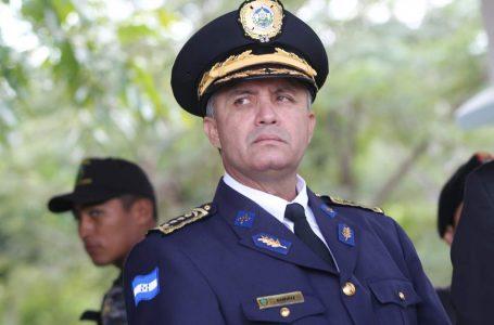 Aseguran bienes al exdirector policial Ramírez del Cid por lavado de activos