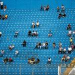 Sinager niega petición de la Liga Nacional de jugar con público en los estadios