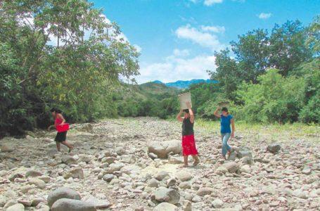 Temporada seca de este 2021 no será tan fuerte como años anteriores