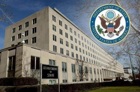EE.UU promete enfocar apoyo en combatir corrupción e impunidad en Honduras