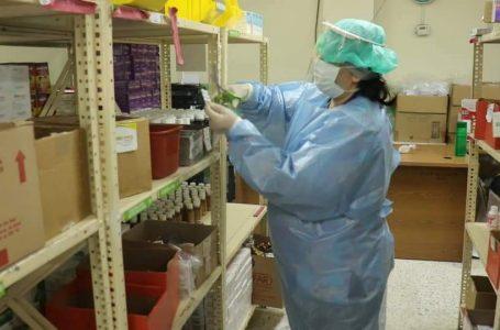 Hospital Catarino Rivas abastecido en un 95% de medicamentos