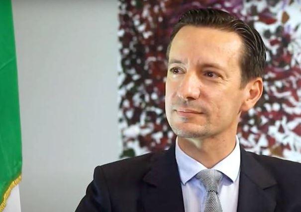 Asesinan a embajador de Italia en República Democrática del Congo