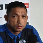 Marathón en negociaciones con Emilio Izaguirre tras su salida de Motagua