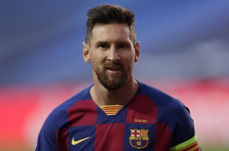 Manchester City negó contactos por fichaje de Messi