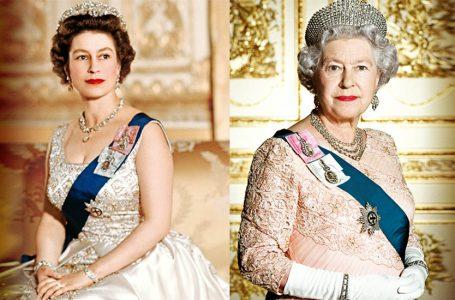 Isabel II celebra 69 años de reinado bajo confinamiento por Covid-19