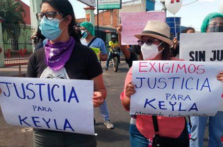 UNAH y Conadeh se suman a las exigencias para esclarecer muerte de Keyla Martínez