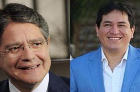 Arauz y Lasso pasan a segunda vuelta en elecciones de Ecuador