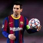 Messi presentará querella contra Bartomeu y cuatro dirigentes más por filtración de contrato