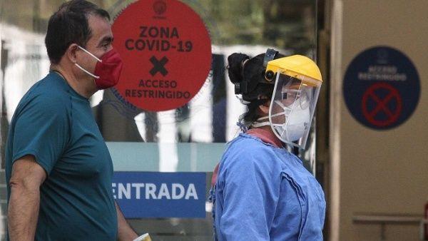 ANEEAH registra 3 mil contagios y unas 43 muertes de auxiliares de enfermería por Covid-19
