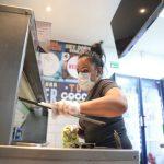 El 10% de los pequeños restaurantes ha cerrado en Honduras por la pandemia