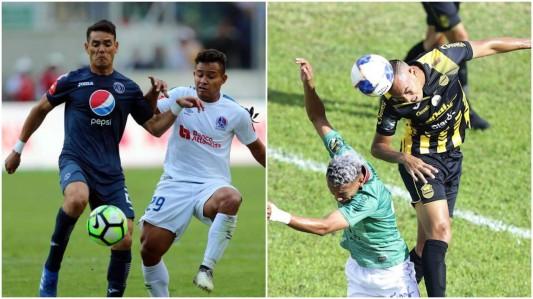 Los clásicos nacionales pondrán sazón a la jornada 4 este fin de semana