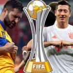 Bayern Munich se cita con Tigres en la final del Mundial de Clubes