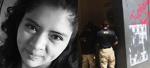 Diputados del Congreso Nacional condenan homicidio de Keyla Martínez