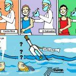 Vacunas en camino….!!!