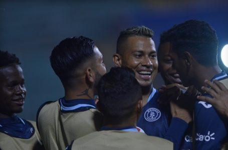Motagua inicia el torneo con triunfo; Marathón y Honduras Progreso empatan