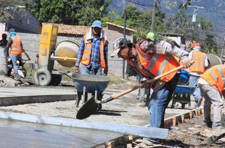 Incrementa 10% el precio de 17 materiales para la construcción