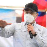 Volvería a luchar contra el crimen organizado sin ninguna duda: presidente Hernández